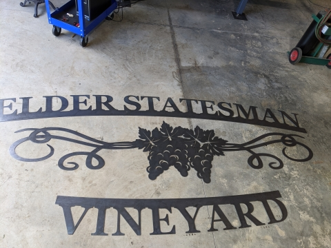Elder_Statesman_Vineyard_Metal_Sign